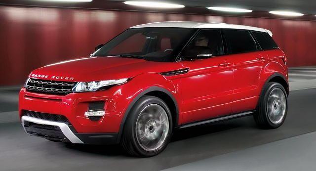 Suvsandcrossovers.com New 2017 SUVs ''2017 Range Rover Evoque XL'' Best Small 2017 SUVs, Crossover, Specs, Engine, Release Date