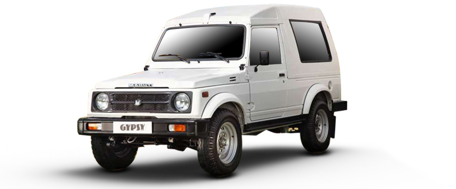 2018 MARUTI GYPSY KING HARD TOP BUYERS GUIDE, REVIEWS, PRICES, PHOTOS, FEATURES, MODELS