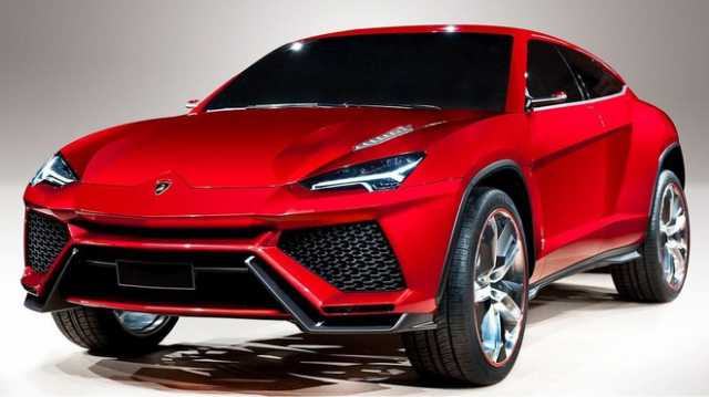 Suvsandcrossovers.com All New ''2017 Lamborghini Urus'': new models for 2017, Price, Reviews, Release date, Specs, Engines, 2017 Release dates