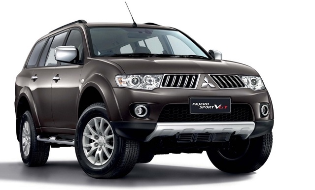 Suvsandcrossovers.com All New 2016 Mitsubishi Pajero hybrid Features, Changes, Price, Reviews, Engine, MPG, Interior, Exterior, Photos