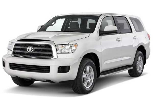 NEW 2018 TOYOTA SEQUOIA IS A SUV-CROSSOVER WORTH WAITING FOR IN 2018, NEW 2018 SUV-CROSSOVER RELEASE DATE