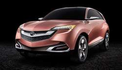 Suvsandcrossovers.com All New 2016 Acura RDX Features, Changes, Price, Reviews, Engine, MPG, Interior, Exterior, Photos