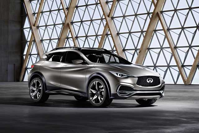 Suvsandcrossovers.com All New ''2017 Infinit QX30 '': new models for 2017, Price, Reviews, Release date, Specs, Engines, 2017 Release dates