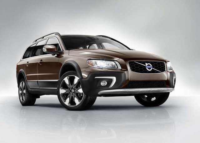 Suvsandcrossovers.com 2017 SUV And Crossover Buying Guide: ''2017 Volvo XC70 '' Reviews, Price, Features