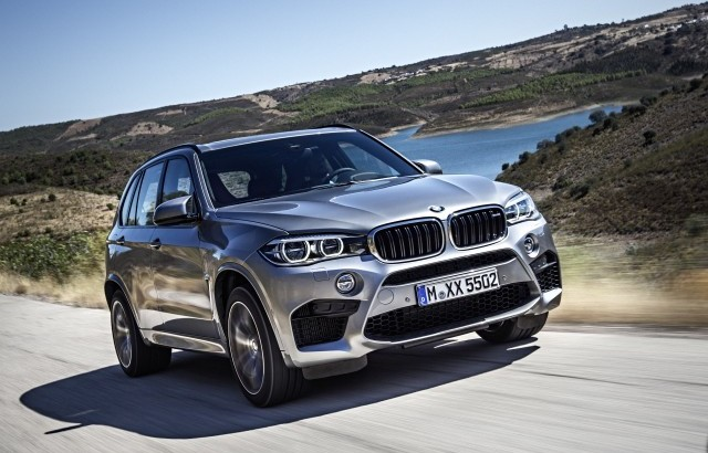 Suvsandcrossovers New 7 Penger 2017 Suvs Bmw X5