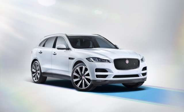 Suvsandcrossovers.com 2017 SUV And Crossover Buying Guide: ''2017 Jaguar F-Pace '' Reviews, Price, Features