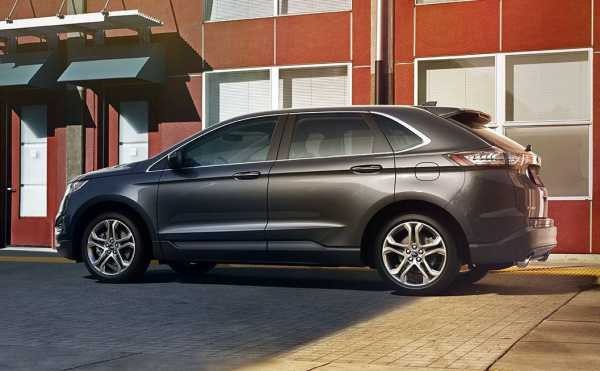 NEW 2018 FORD EDGE IS A SUV-CROSSOVER WORTH WAITING FOR IN 2018, NEW 2018 SUV-CROSSOVER RELEASE