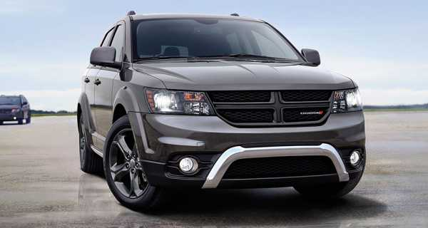 Suvsandcrossovers.com NEW 2018 DODGE JOURNEY IS A SUV-CROSSOVER WORTH WAITING FOR IN 2018, NEW 2018 SUV-CROSSOVER RELEASE