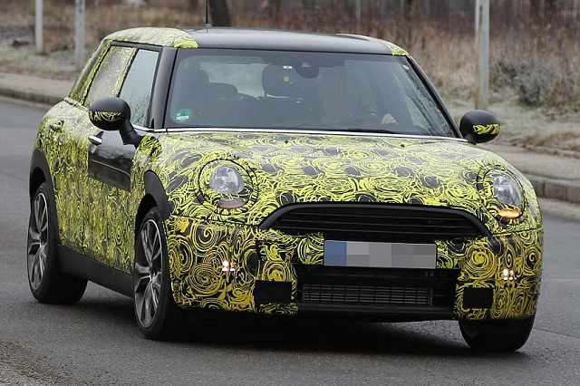 Suvsandcrossovers.com 2017 SUV And Crossover Buying Guide: ''2017 Mini Countryman '' Reviews, Price, Features