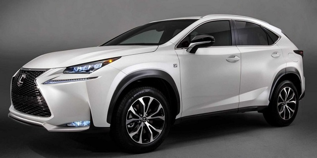 Suvsandcrossovers.com New 2017 SUVs ''2017 LEXUS NX '' Best Small 2017 SUVs, Crossover, Specs, Engine, Release Date