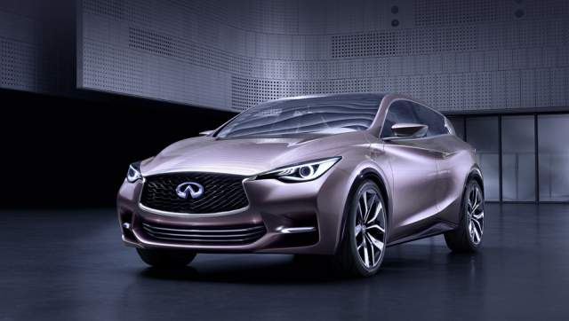 NEW 2018 INFINITI QX30 IS A SUV-CROSSOVER WORTH WAITING FOR IN 2018, NEW 2018 SUV-CROSSOVER RELEASE