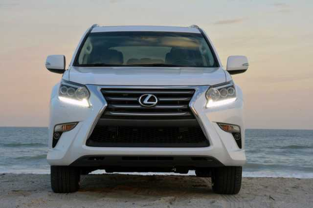 Suvsandcrossovers.com All New ''2017 Lexus GX'': new models for 2017, Price, Reviews, Release date, Specs, Engines, 2017 Release dates