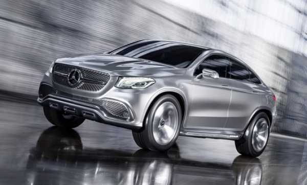 NEW 2018 MERCEDES ML IS A SUV-CROSSOVER WORTH WAITING FOR IN 2018, NEW 2018 SUV-CROSSOVER RELEASE