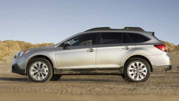 NEW 2018 SUBARU OUTBACK IS A SUV-CROSSOVER WORTH WAITING FOR IN 2018, NEW 2018 SUV-CROSSOVER RELEASE DATE