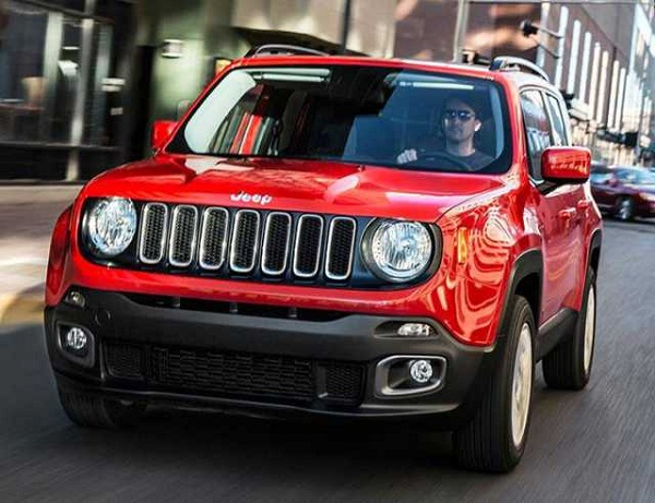 NEW 2018 JEEP RENEGADE IS A SUV-CROSSOVER WORTH WAITING FOR IN 2018, NEW 2018 SUV-CROSSOVER RELEASE