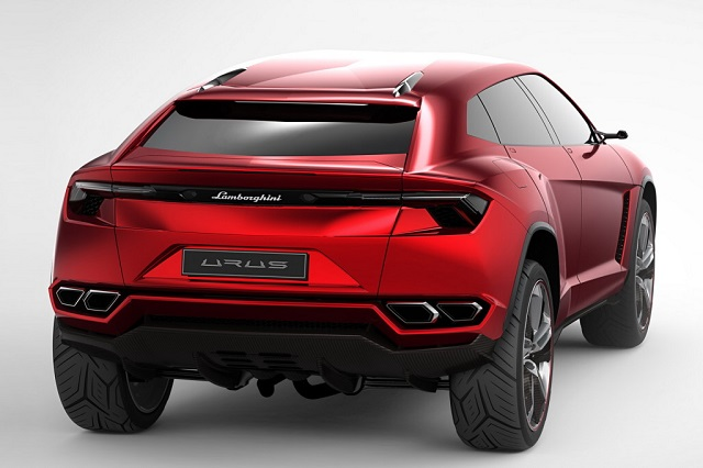Suvsandcrossovers.com New 2017 SUVs ''2017 Lamborghini Urus SUV '' Best Small 2017 SUVs, Crossover, Specs, Engine, Release Date