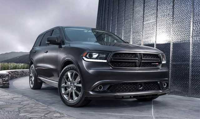 Suvsandcrossovers.com All New ''2017 Dodge Durango'': new models for 2017, Price, Reviews, Release date, Specs, Engines, 2017 Release dates