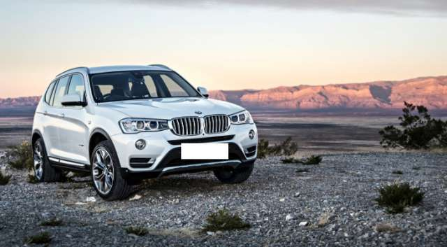 Suvsandcrossovers.com 2017 SUV And Crossover Buying Guide: ''2017 BMW X3'' Reviews, Price, Features