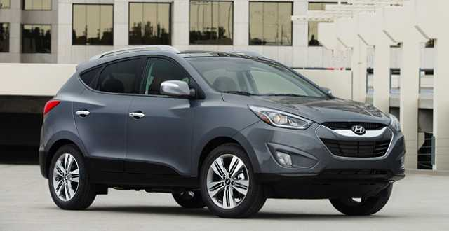 Suvsandcrossovers.com All New 2016 Hyundai Tucson Features, Changes, Price, Reviews, Engine, MPG, Interior, Exterior, Photos