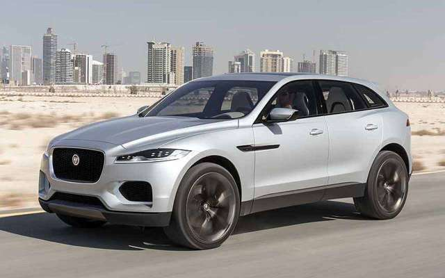 Suvsandcrossovers.com 2017 SUV And Crossover Buying Guide: ''2017 Jaguar XQ '' Reviews, Price, Features