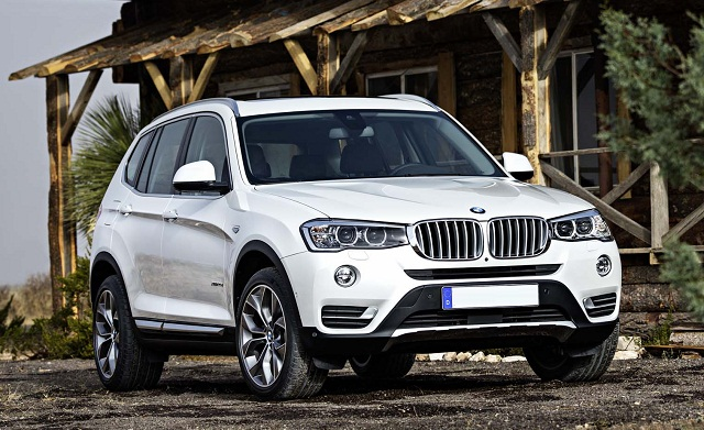 Suvsandcrossovers.com All New 2016 BMW X3 Features, Changes, Price, Reviews, Engine, MPG, Interior, Exterior, Photos