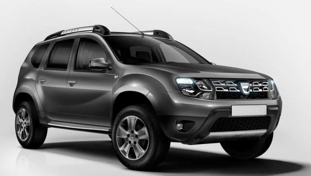 Suvsandcrossovers.com NEW 2018 DACIA DUSTER IS A SUV-CROSSOVER WORTH WAITING FOR IN 2018, NEW 2018 SUV-CROSSOVER RELEASE
