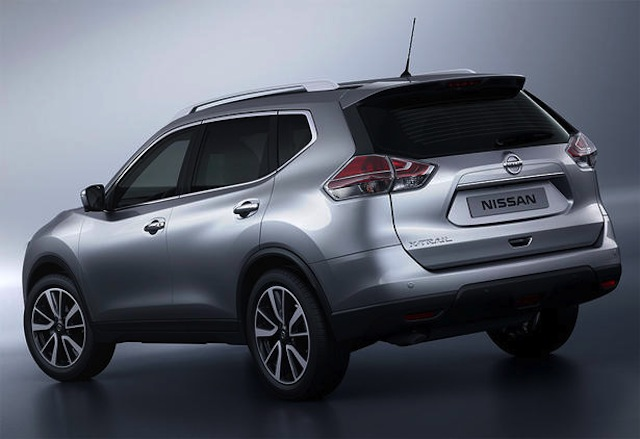 Suvsandcrossovers.com All New 2016 Nissan X-Trail Features, Changes, Price, Reviews, Engine, MPG, Interior, Exterior, Photos