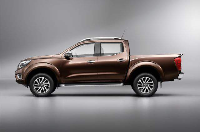 NEW 2018 NISSAN FRONTIER IS A SUV-CROSSOVER WORTH WAITING FOR IN 2018, NEW 2018 SUV-CROSSOVER RELEASE