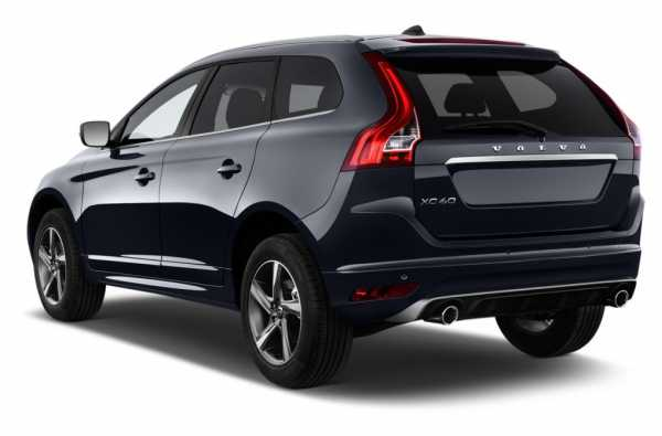 Suvsandcrossovers.com New 2016 Volvo XC60 Is A SUV-Crossover Worth Waiting For In 2016, New 2016 SUV-Crossover Release Date