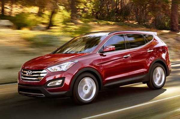 Suvsandcrossovers.com New 2016 Hyundai Santa Fe Is A SUV-Crossover Worth Waiting For In 2016, New 2016 SUV-Crossover Release