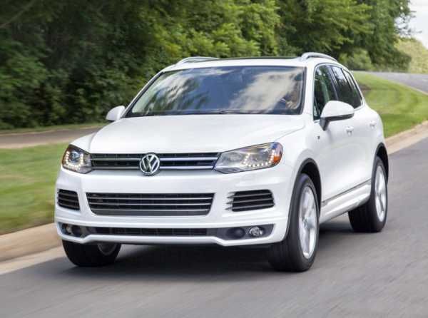 NEW 2018 VW TOUAREG TDI IS A SUV-CROSSOVER WORTH WAITING FOR IN 2018, NEW 2018 SUV-CROSSOVER RELEASE DATE
