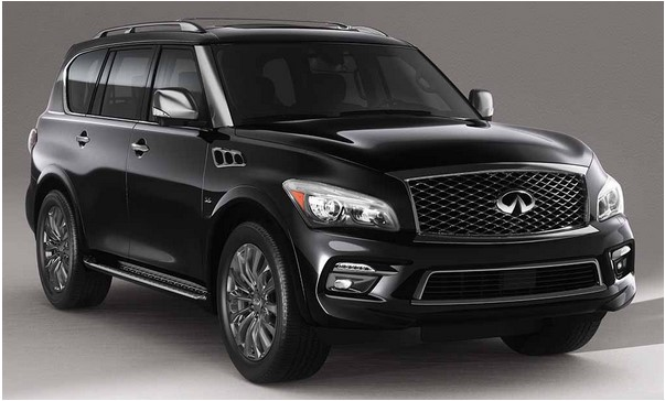 Suvsandcrossovers.com All New ''2017 Infinit QX80 '': new models for 2017, Price, Reviews, Release date, Specs, Engines, 2017 Release dates