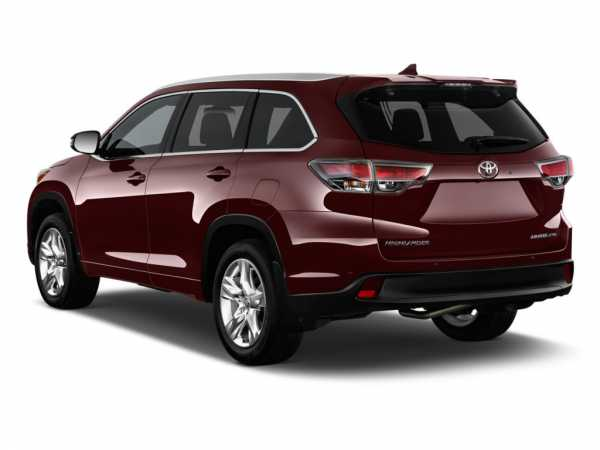 NEW 2018 TOYOTA HIGHLANDER IS A SUV-CROSSOVER WORTH WAITING FOR IN 2018, NEW 2018 SUV-CROSSOVER RELEASE DATE