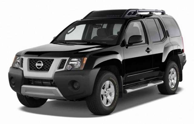 Suvsandcrossovers.com 2017 SUV And Crossover Buying Guide: ''2017 Nissan Xterra '' Reviews, Price, Features
