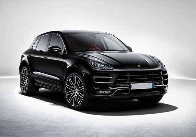 Suvsandcrossovers.com 2017 SUV And Crossover Buying Guide: ''2017 Porsche Macan '' Reviews, Price, Features
