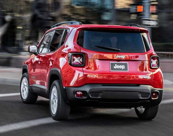 Suvsandcrossovers.com NEW 2018 JEEP RENEGADE IS A SUV-CROSSOVER WORTH WAITING FOR IN 2018, NEW 2018 SUV-CROSSOVER RELEASE