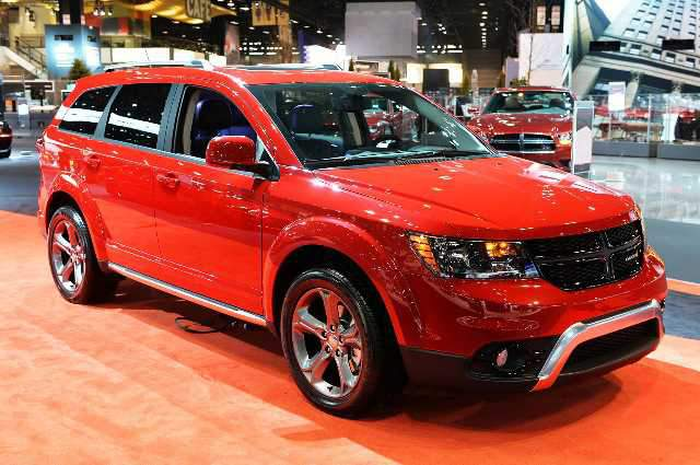 Suvsandcrossovers.com New ''2017 Dodge Journey '' Review, Specs, Price, Photos, 2017 SUV And Crossover