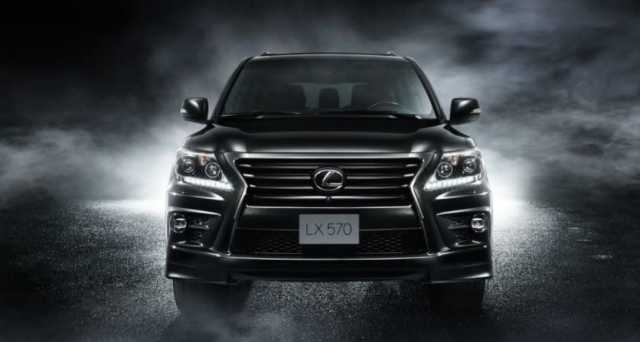 Suvsandcrossovers.com All New ''2017 Lexus LX 570 '': new models for 2017, Price, Reviews, Release date, Specs, Engines, 2017 Release dates
