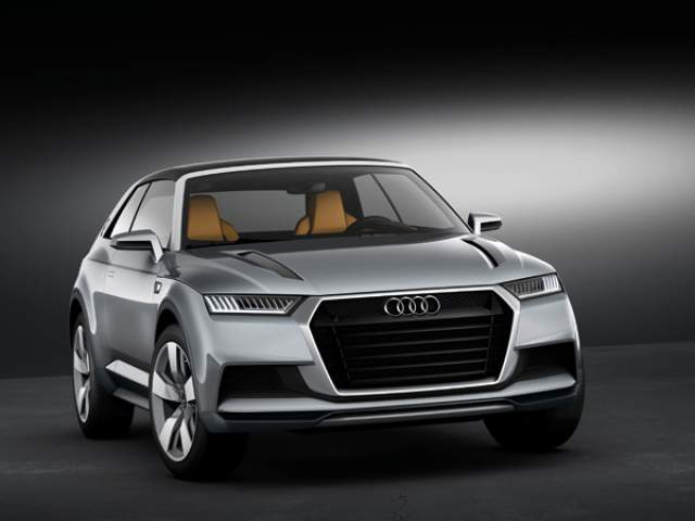 Suvsandcrossovers.com New 2016 Audi Q8 Is A SUV-Crossover Worth Waiting For In 2016, New 2016 SUV-Crossover Release