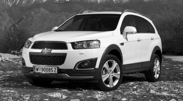 NEW 2018 CHEVROLET CAPTIVA IS A SUV-CROSSOVER WORTH WAITING FOR IN 2018, NEW 2018 SUV-CROSSOVER RELEASE