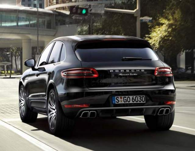 NEW 2018 PORSCHE MACAN IS A SUV-CROSSOVER WORTH WAITING FOR IN 2018, NEW 2018 SUV-CROSSOVER RELEASE DATE