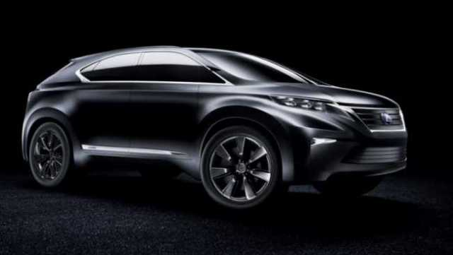 Suvsandcrossovers.com All New 2016 Lexus RX 350 Features, Changes, Price, Reviews, Engine, MPG, Interior, Exterior, Photos