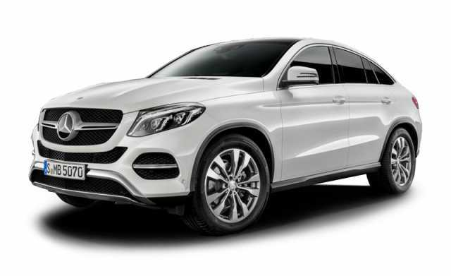 Suvsandcrossovers.com 2017 SUV And Crossover Buying Guide: ''2017 Mercedes GLE '' Reviews, Price, Features