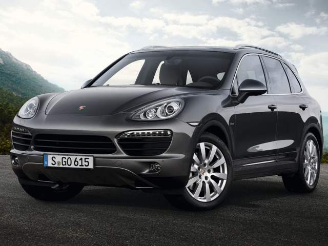 NEW 2018 PORSCHE CAYENNE IS A SUV-CROSSOVER WORTH WAITING FOR IN 2018, NEW 2018 SUV-CROSSOVER RELEASE DATE