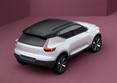 "MUST SEE "" 2018 VOLVO 40.2 CONCEPT"", 2018 CONCEPT SUV PHOTOS AND IMAGES, 2018 ALL NEW SUVS, TOP 2018 SUV RELEASES"