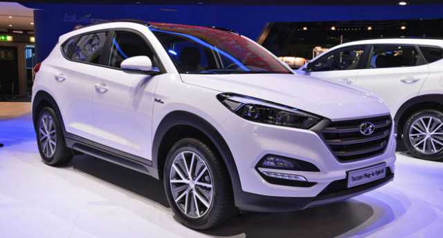 2018 SUVS WORTH WAITING FOR ''2018 HYUNDAI TUCSON  SUV'' 2018 SUV LINEUP