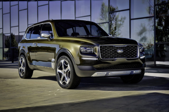 Com 2017 Suvs Worth Waiting For Kia Telluride Concept
